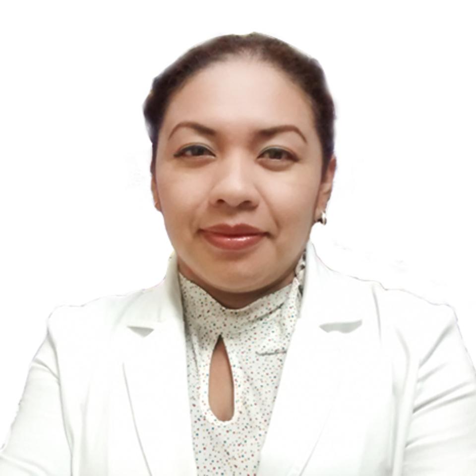 Dra. Wendy Álvarez Zárate