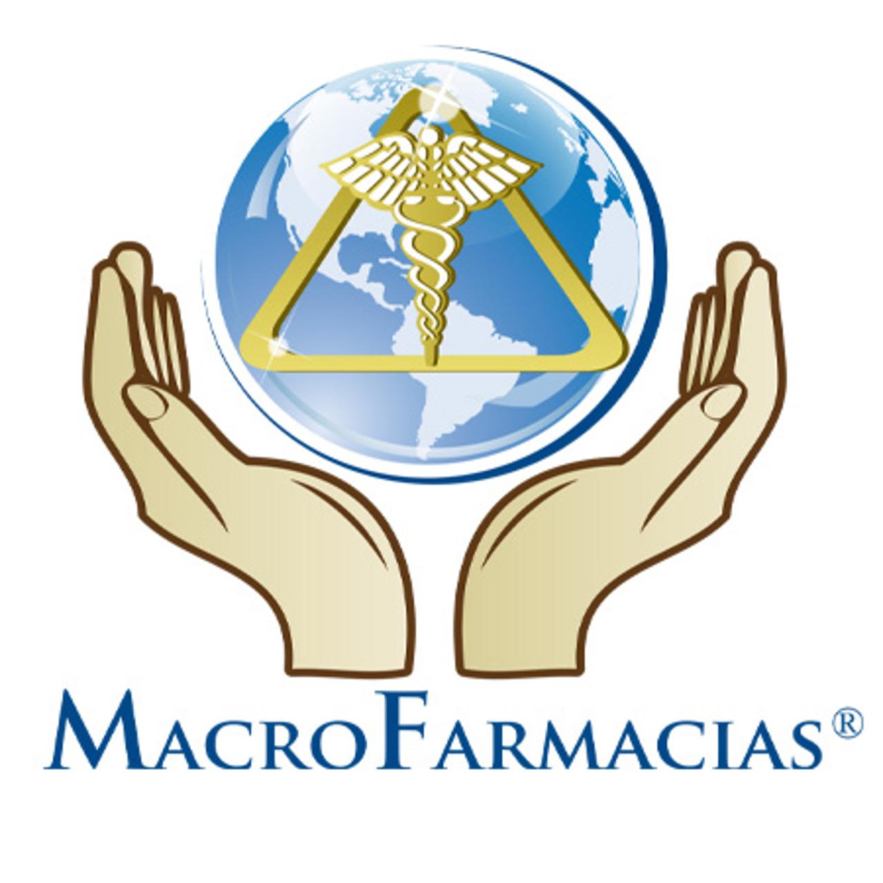 Macrofarmacias