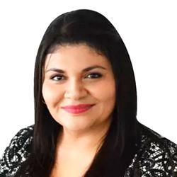 Dra. Eva Emperatriz Oliva