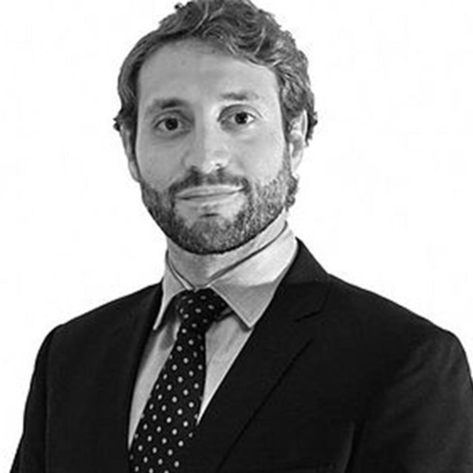 Dr. Elias Rubén Legorreta Marín