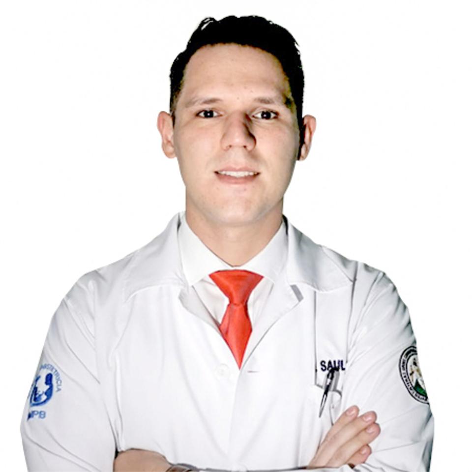 Dr. Saul  Sosa