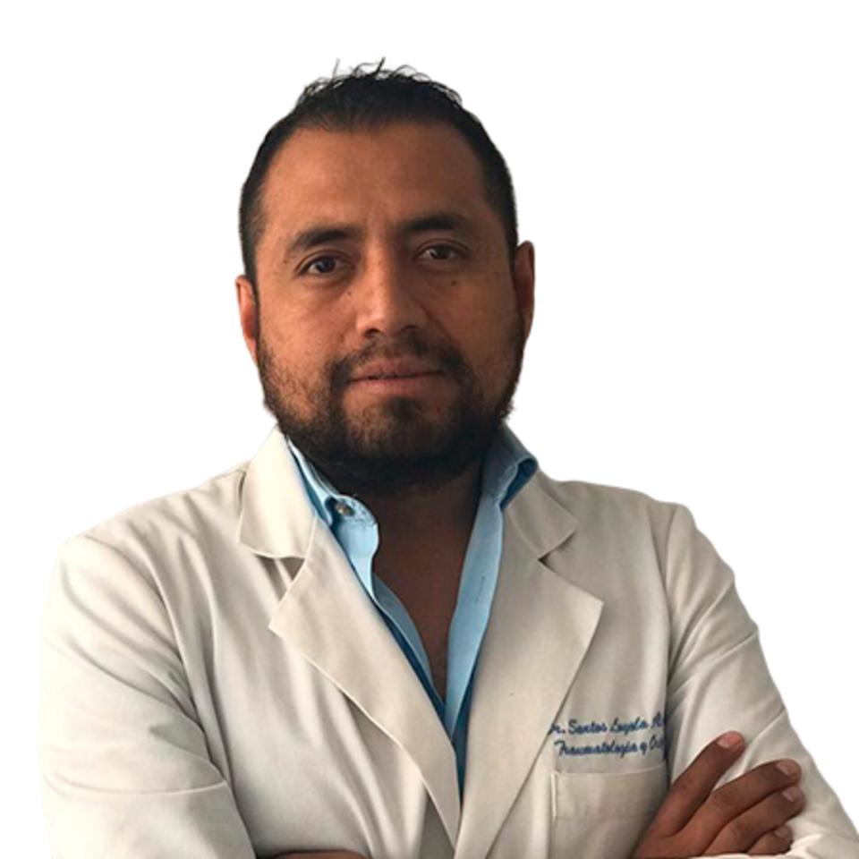 Dr. Alejandro Santos Loyola