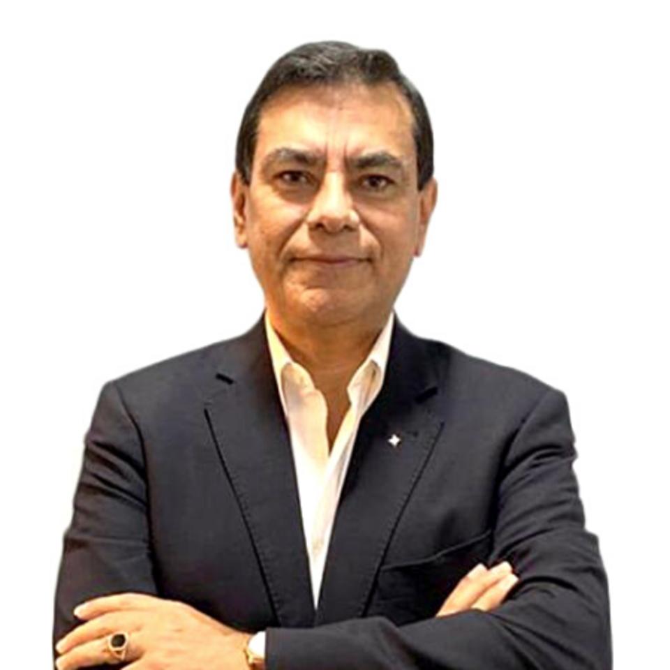 Dr. José Antonio  López